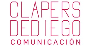Clapers de Diego Comunicación